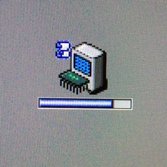 Apple Hardware Testの起動